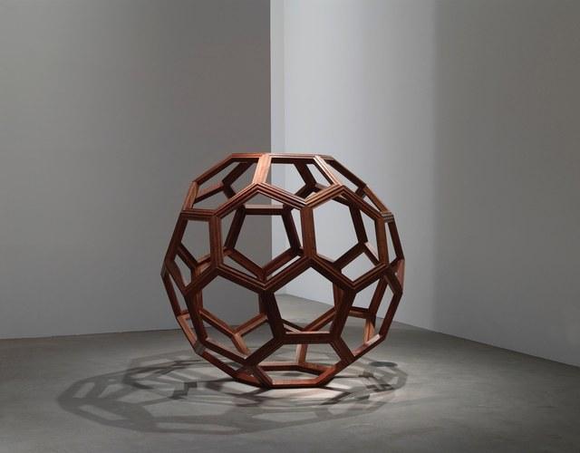 , 'Divina Proportio,' 2006, Faurschou Foundation