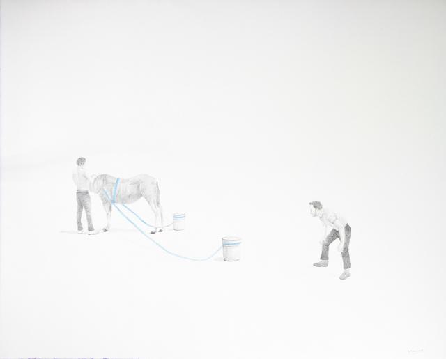 , 'Récit d'Arrangements No.V,' 2017, Selma Feriani Gallery