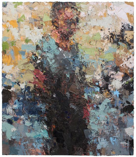 , 'Downeast,' 2017, Lyons Wier Gallery