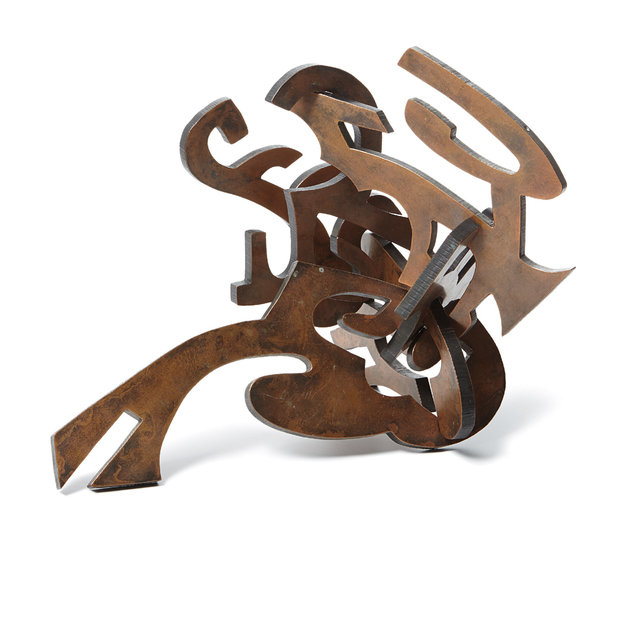 Mark di Suvero, 'Stainless', 1981, Phillips