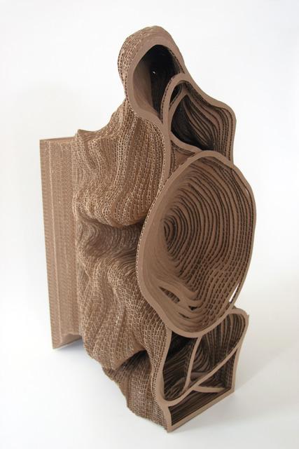 , 'Macula Series/ PZ/ 0,' 2014, Galerija Gregor Podnar