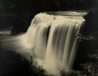 Middle Falls #2