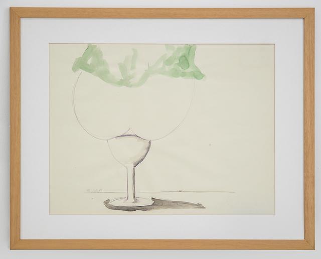 , 'HA HA,' 1989, Tucci Russo Studio per l'Arte Contemporanea