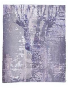 Lucas Reiner, 'Czernowitz #61', 2018, Painting, Tempera and wax on linen, Telluride Gallery of Fine Art