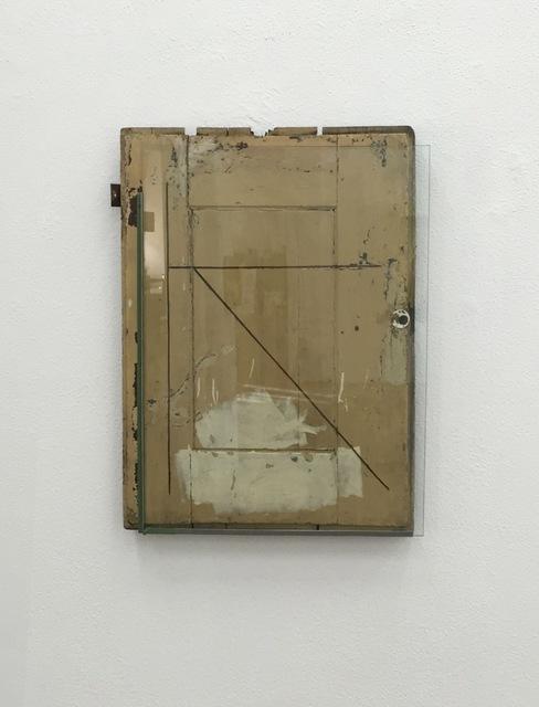 , 'Untitled,' 2016, Kewenig Galerie