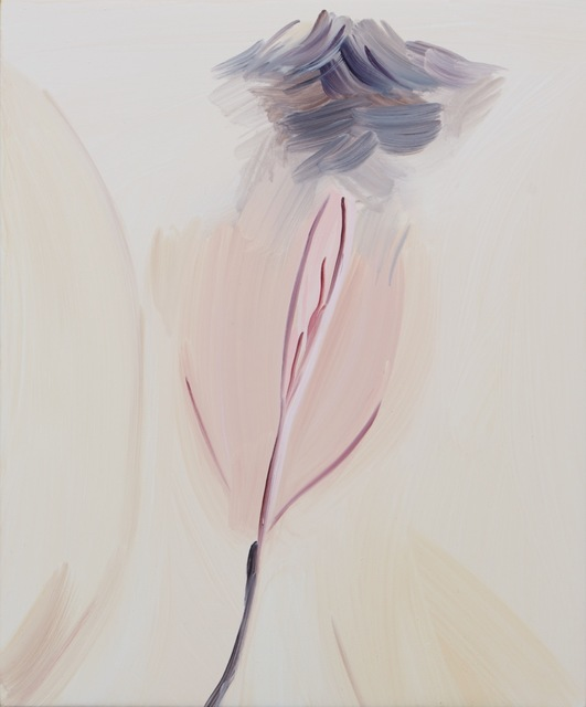 , 'France-Lise,' 2016, Evelyn Yard