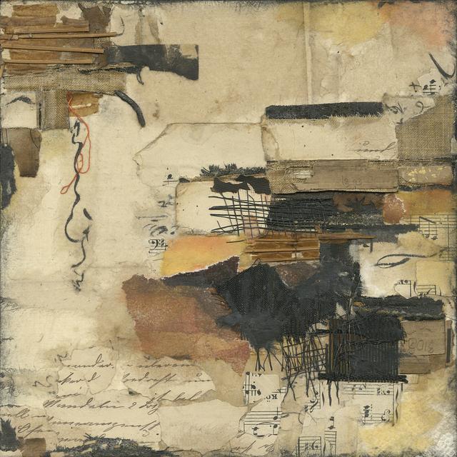 , 'Ancestors II,' 2015-2018, Stremmel Gallery