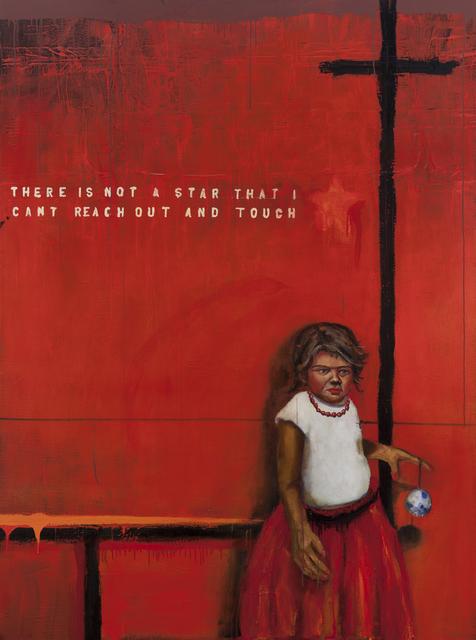 , 'Slate,' 2013, ACA Galleries
