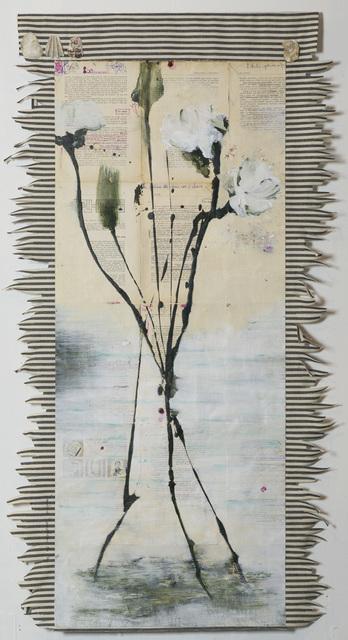 Brigitta Rossetti, 'Somewhere somehow to be', 2017, Barbara Paci Art Gallery