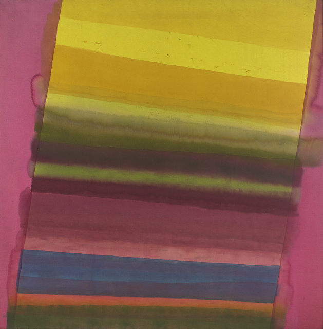 , 'Untitled (121),' ca. 1965, Berry Campbell Gallery