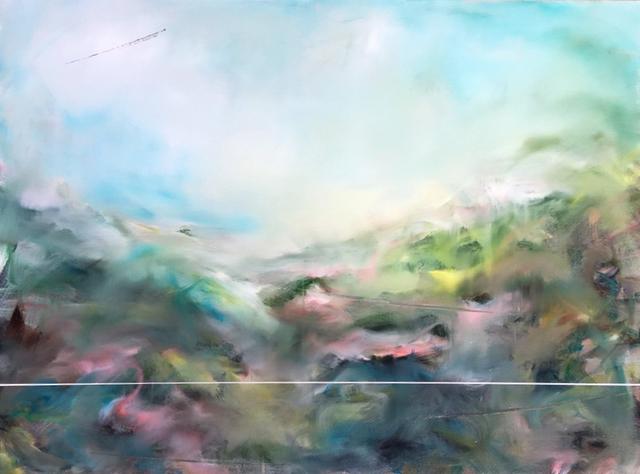 , 'Eternal Day,' 2019, Art & Light Gallery