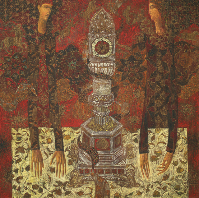 , 'Eternity,' , Cadogan Contemporary