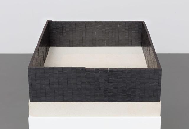 , '7/2018,' 2018, Pilar Corrias Gallery