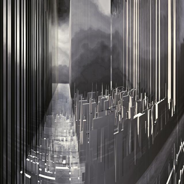 , 'Landcuts OPOP1aaa11hr 2,' , Gauchet Fine Art