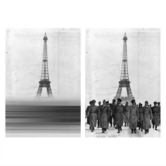 Genadi Gatev, 'Correct / Incorrect Image', 2018, ONE MONEV Gallery