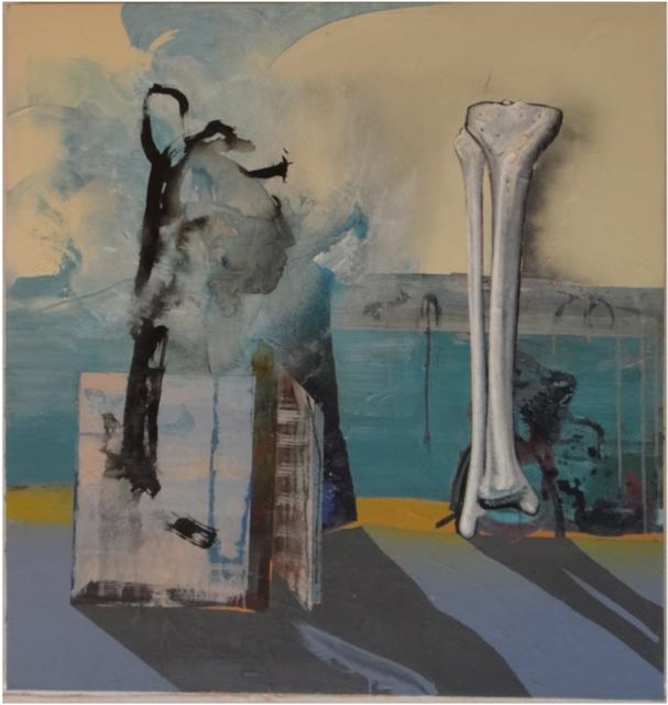 , 'Constructivist,' 2013, Boyd Satellite Gallery