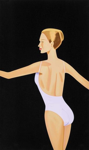 , 'Dancer 3,' 2019, Meyerovich Gallery