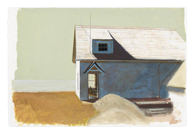 , 'Station,' 2017, Somerville Manning Gallery