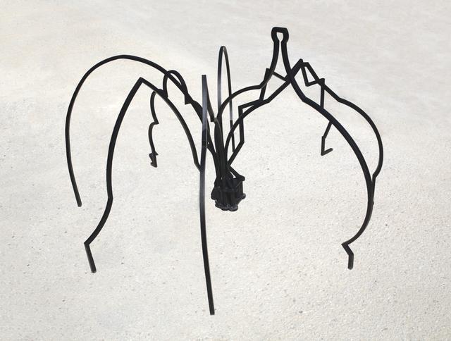 , 'L'Araignée,' 2013, WIELS