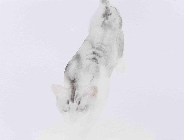 , 'Cat 1,' 2018, Tang Contemporary Art