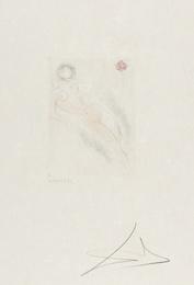 Petits Nus Ronsard, from Actes Nues (Michler & Löpsinger 258-265)