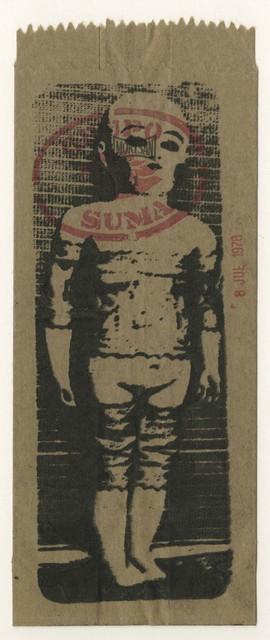 , 'Untitled,' 1978, Josée Bienvenu
