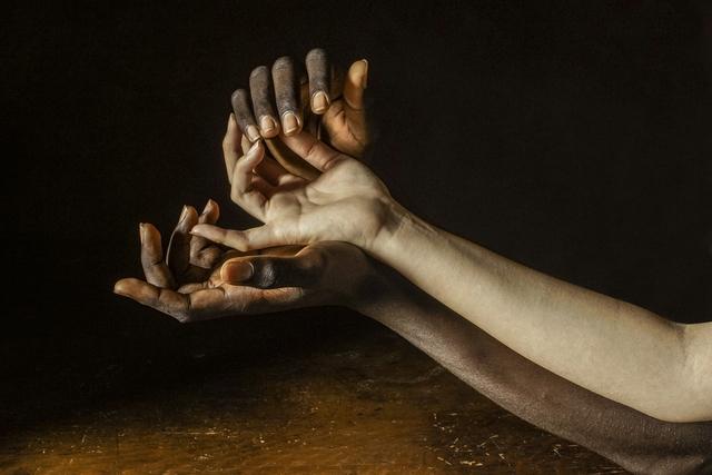 , 'Members-1/ 肢體 1,' 2015, Artrue Gallery
