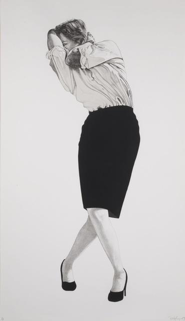 Robert Longo, 'Cindy', 1984, Sotheby's