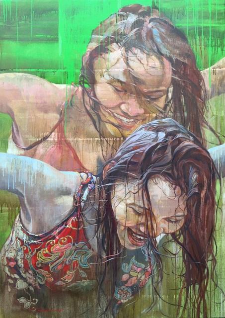 , 'Swing 1532 ,' 2015, G13 Gallery