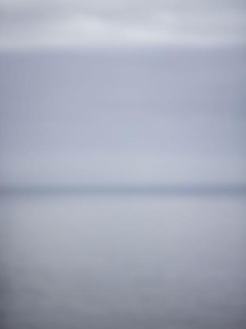 , '#59, Big Sur,' 2015, Robert Mann Gallery