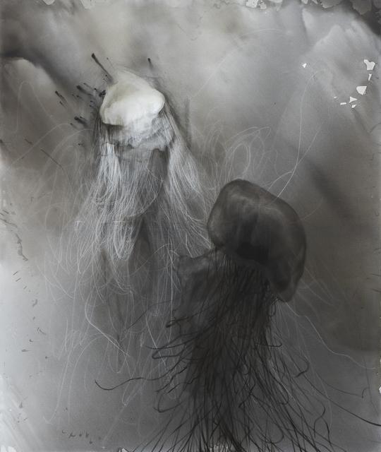 , 'The STYX 05 (Jellyfish),' 2017, ERTI