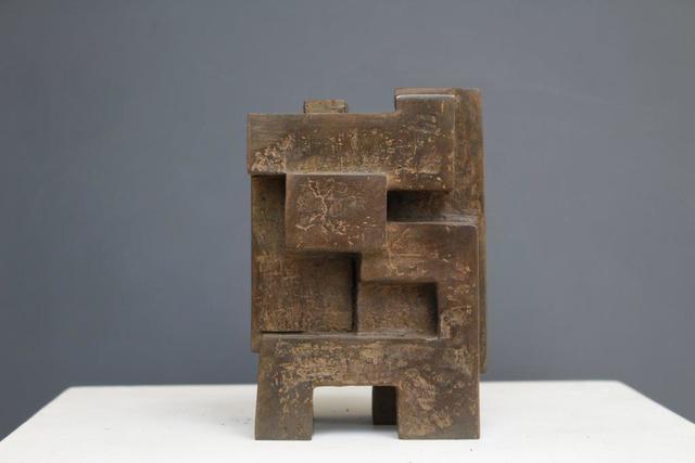 , 'Block III,' 2014-2015, Artistics