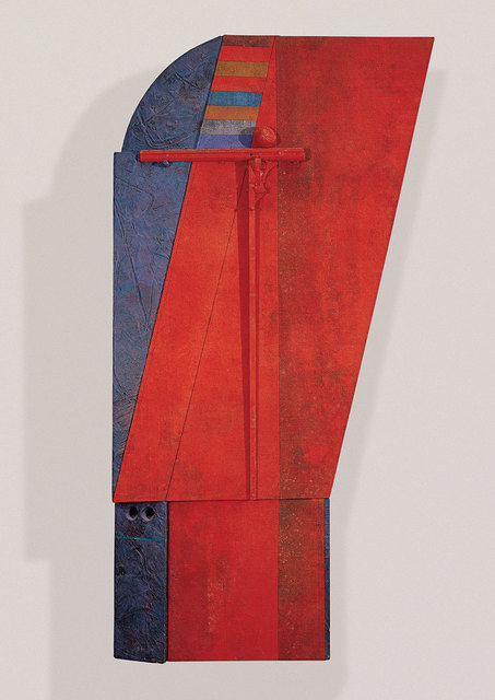 , 'Trapped Angel II,' April-1960, MAMAN Fine Art Gallery