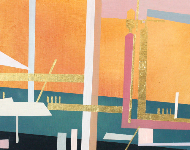 Kate Hooray Osmond, 'Little Boxes 9', 2019, Miller Gallery Charleston