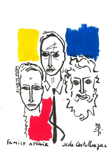 , 'Family Affair,' , Galerie Slika