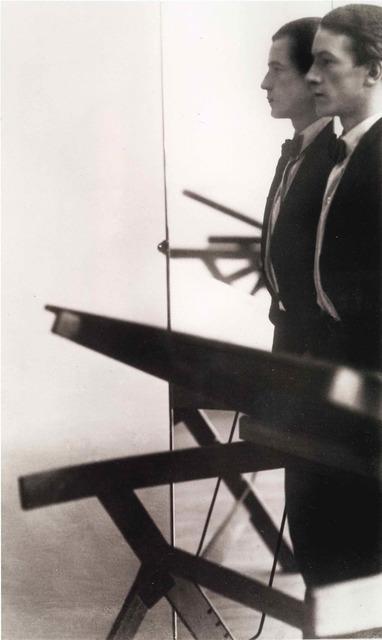 Florence Henri, 'Portrait Composition', 1928, Atlas Gallery