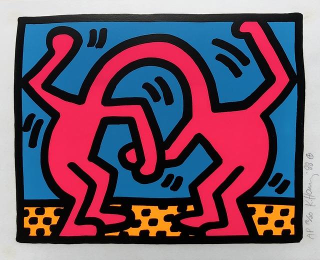 , 'Pop Shop II,' 1988, Denis Bloch Fine Art