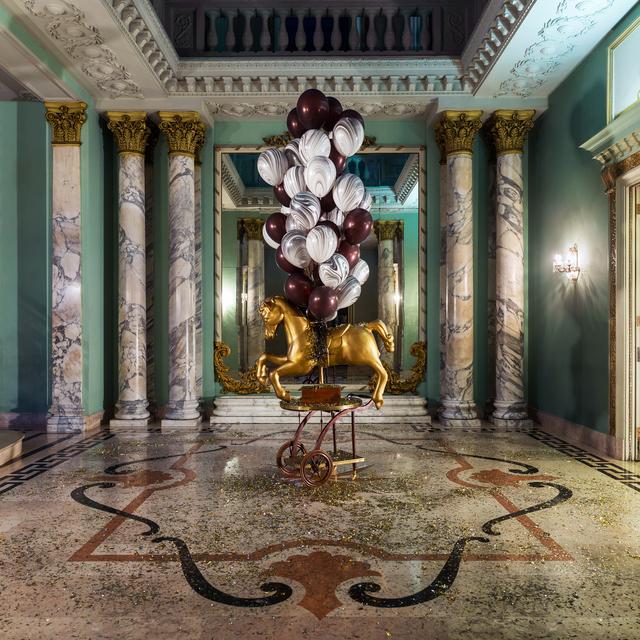 , 'Palácio dos cedros 1922 #1,' 2017, Zipper Galeria