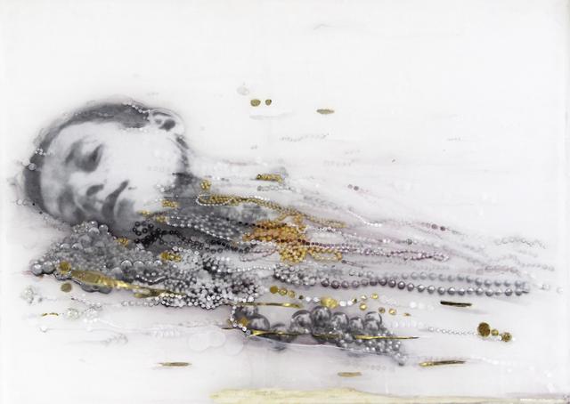 , 'Orpheus,' 2017, Callan Contemporary