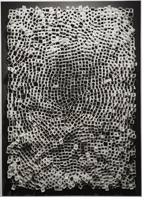 , 'Partition 84,' 2017, Von Lintel Gallery
