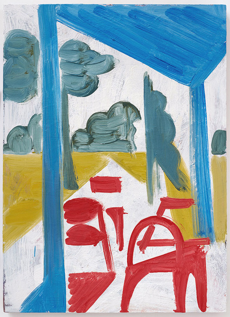 , 'Brockley,' 2016, Anna Zorina Gallery