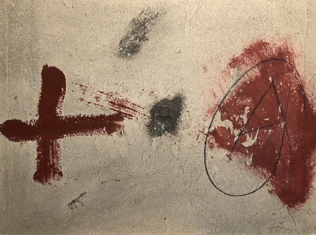 , 'UNTITLED,' ca. 1970, Galerie Francesco Vangelli de'Cresci