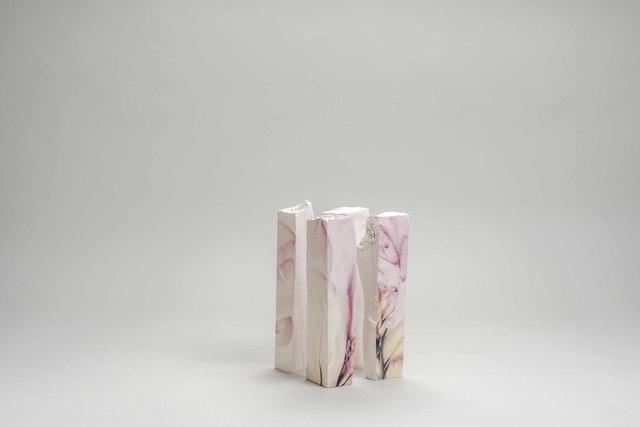 , 'Fragments III,' 2017, Zilberman Gallery