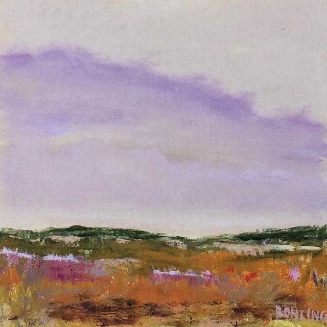 , 'Cape Dunes,' 2018, Kiechel Fine Art