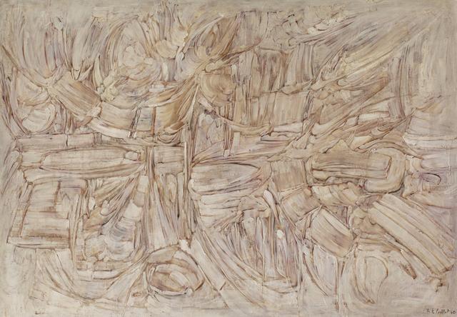 Roger Edgar Gillet, 'Untilted', 1960, Millon