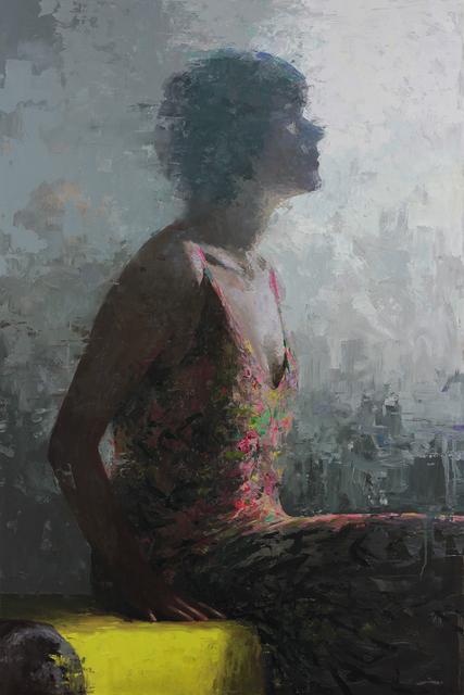 Mia Bergeron, 'Ascending', 2019, Gallery 1261