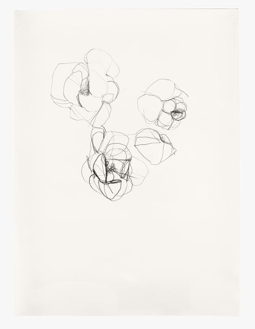 Andrea Rosenberg, 'Untitled 30.18', 2018, Barry Whistler Gallery