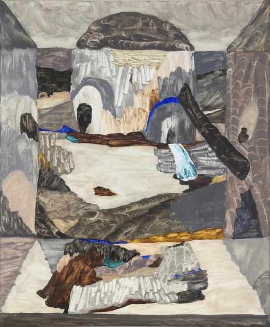 , 'Lost,' 2019, Asya Geisberg Gallery