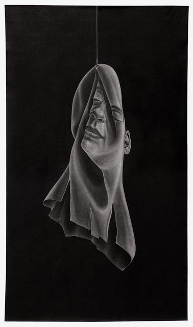 Marina Núñez, 'Untitled (Science Fiction, 2)', 2007, Espacio Líquido La Gran