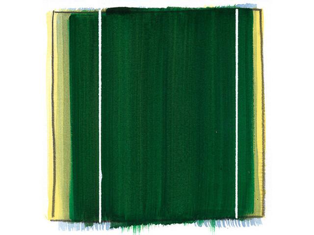 , 'Jade,' 2015, Susan Calloway Fine Arts